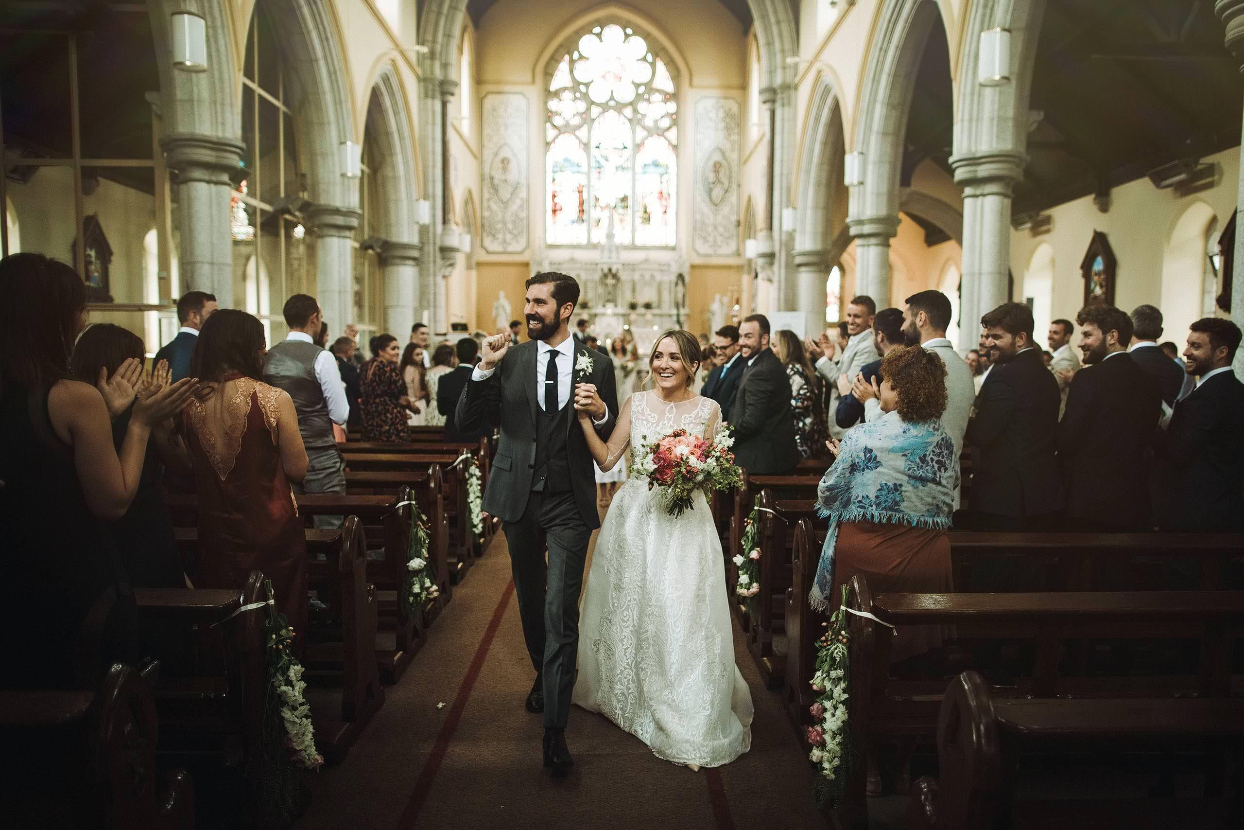 Ireland Irish wedding photography