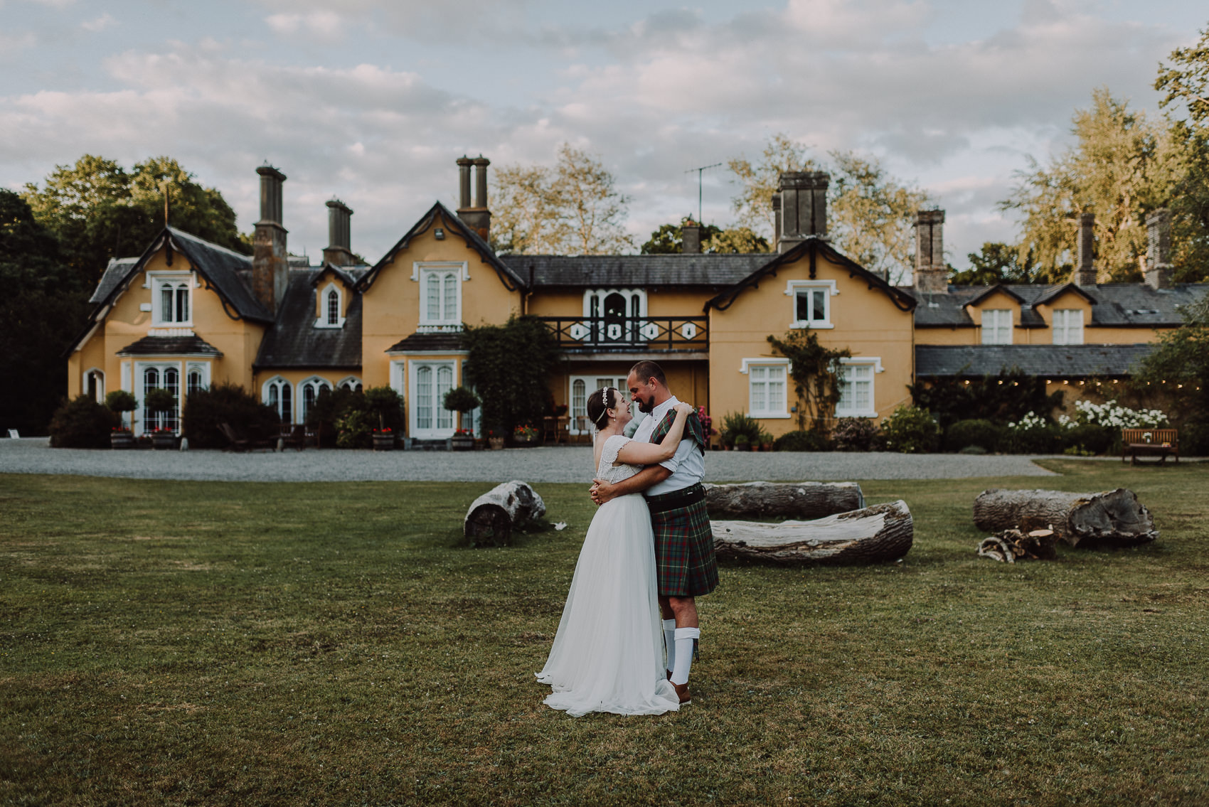 Photography by Ciara - wedding photographer 12