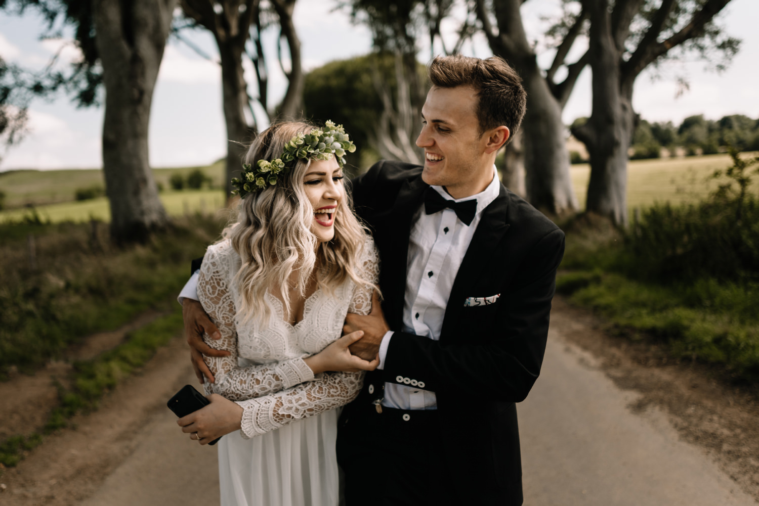 7 Wedding Photographers in Ireland you need to know about 9
