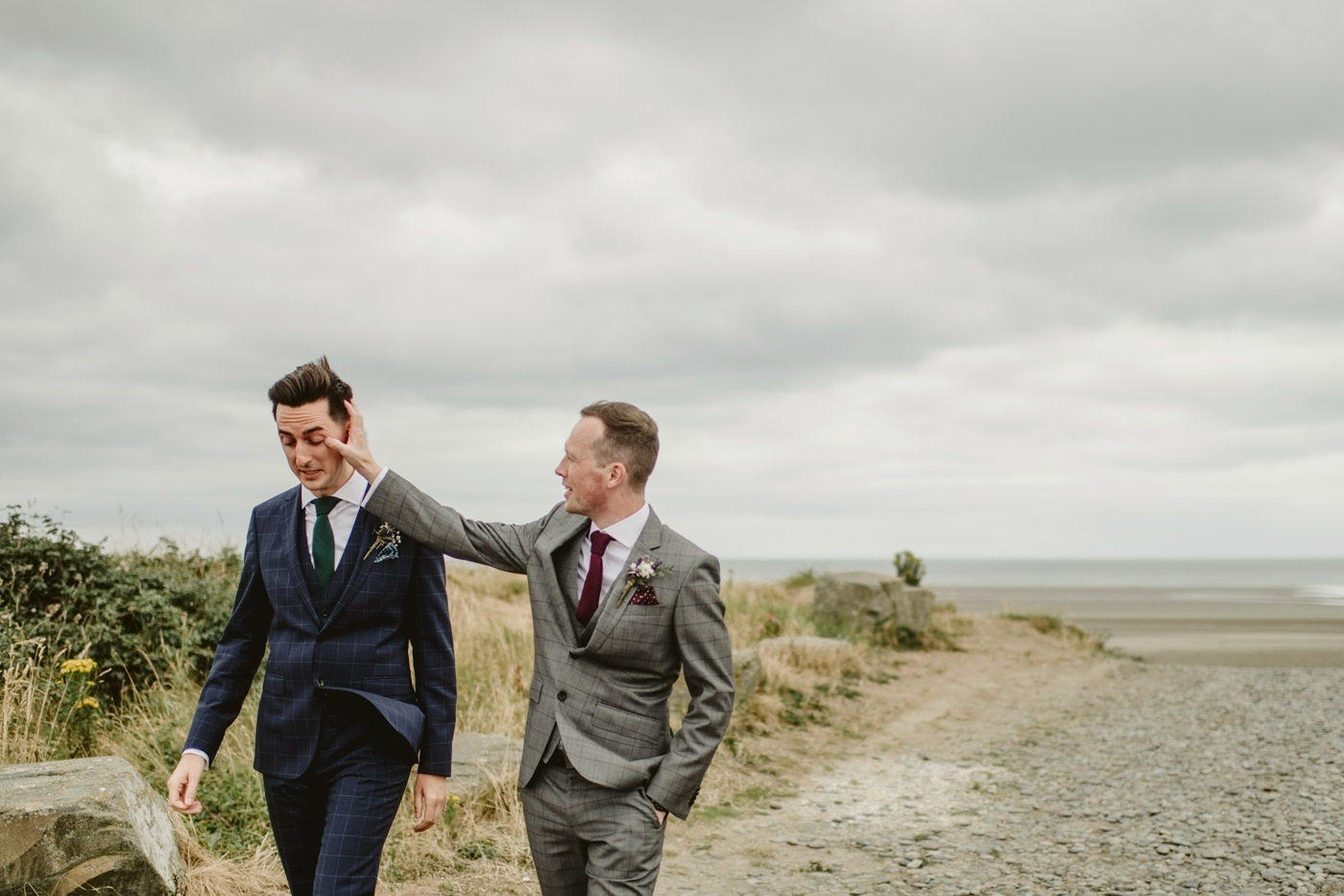 Spectacular Segrave Barn Dunany - Irish wedding 33