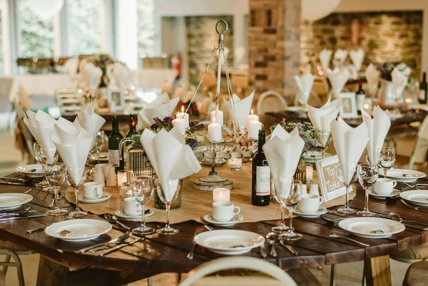 Spectacular Segrave Barn Dunany - Irish wedding 37