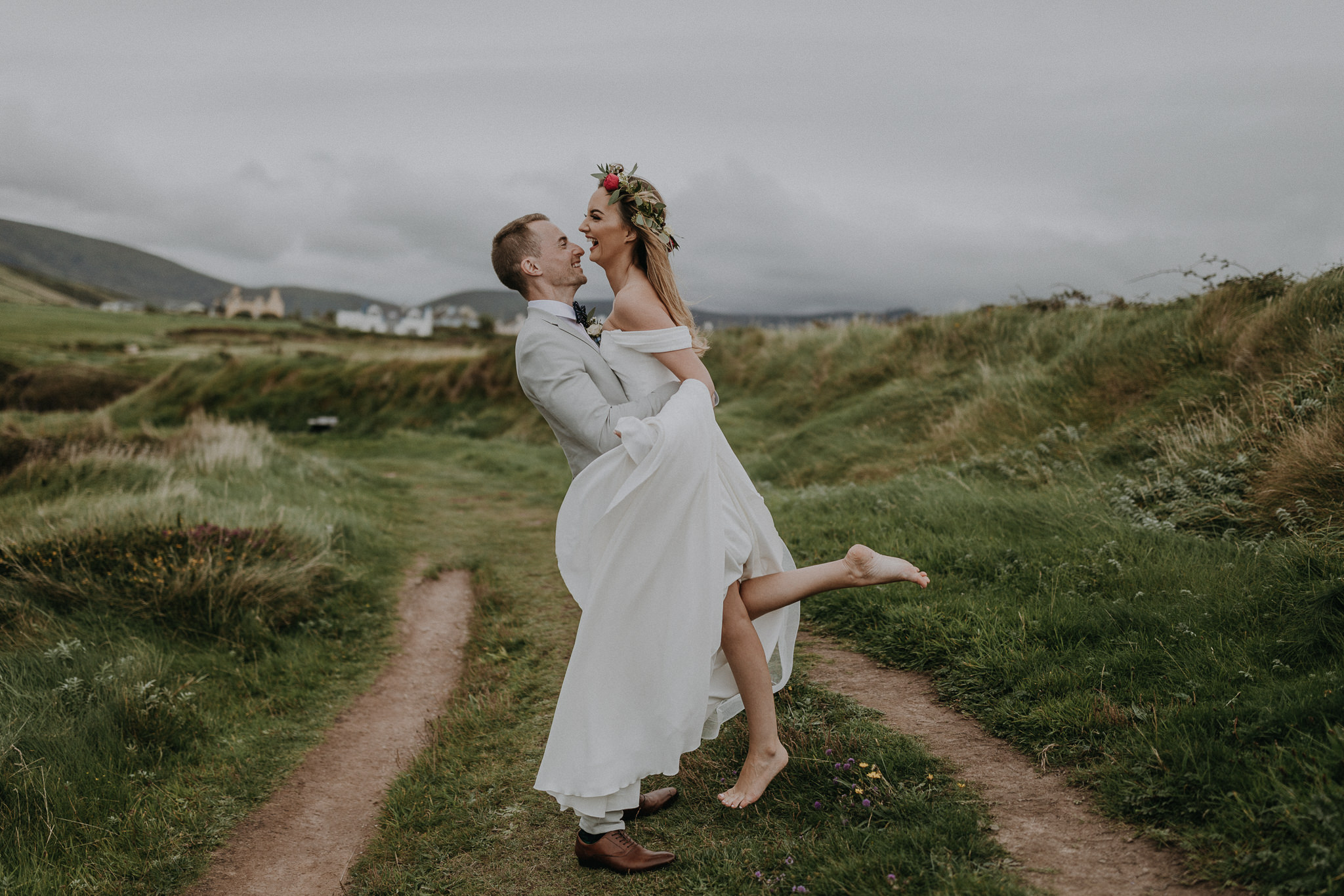 7 Wedding Photographers in Ireland you need to know about 12