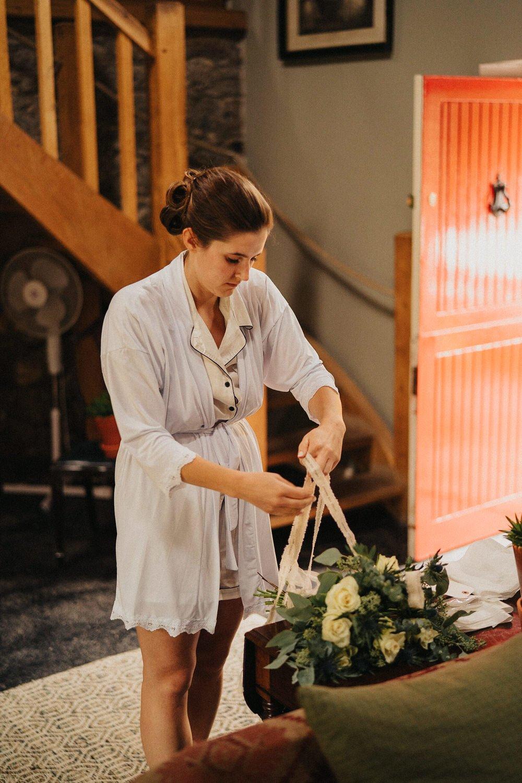 Alternative wedding at Mount Druid 5