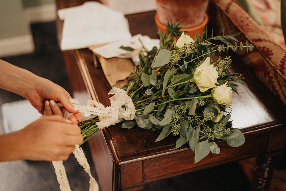 Alternative wedding at Mount Druid 6