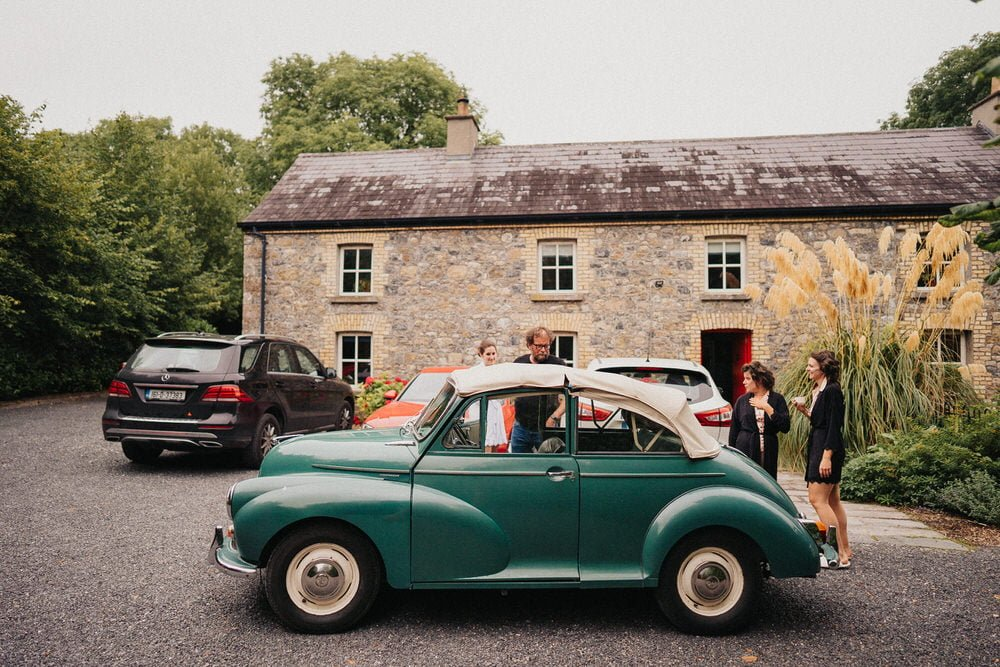 Alternative wedding at Mount Druid 7