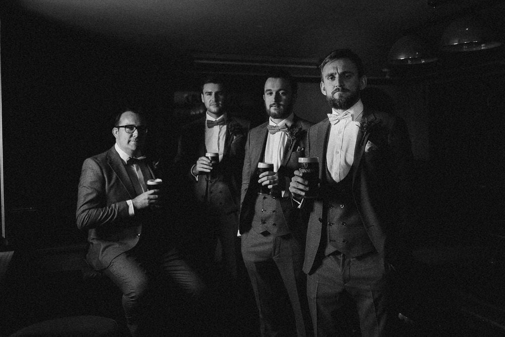 Alternative wedding at Mount Druid 13
