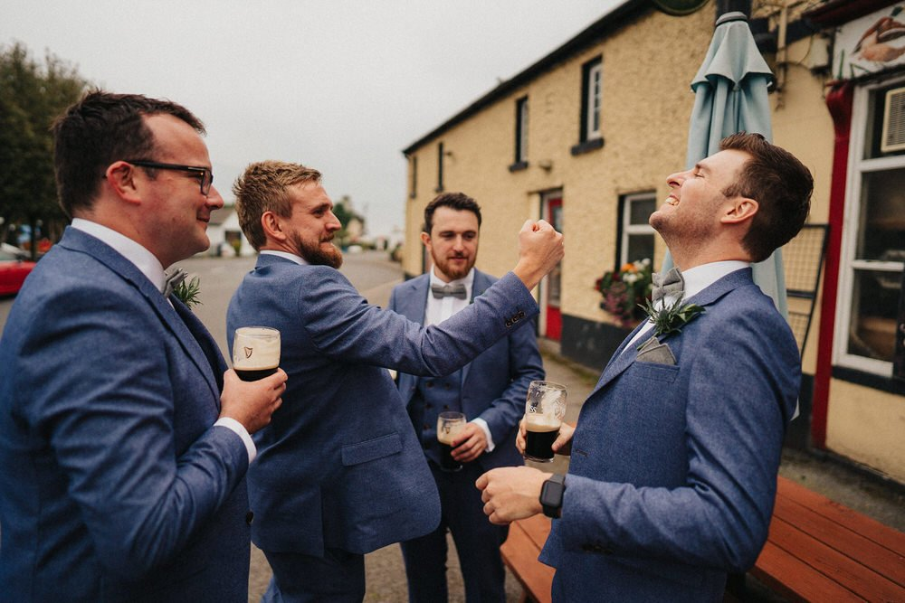 Alternative wedding at Mount Druid 18