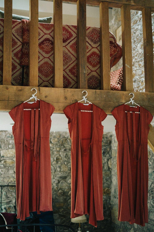 Alternative wedding at Mount Druid 19