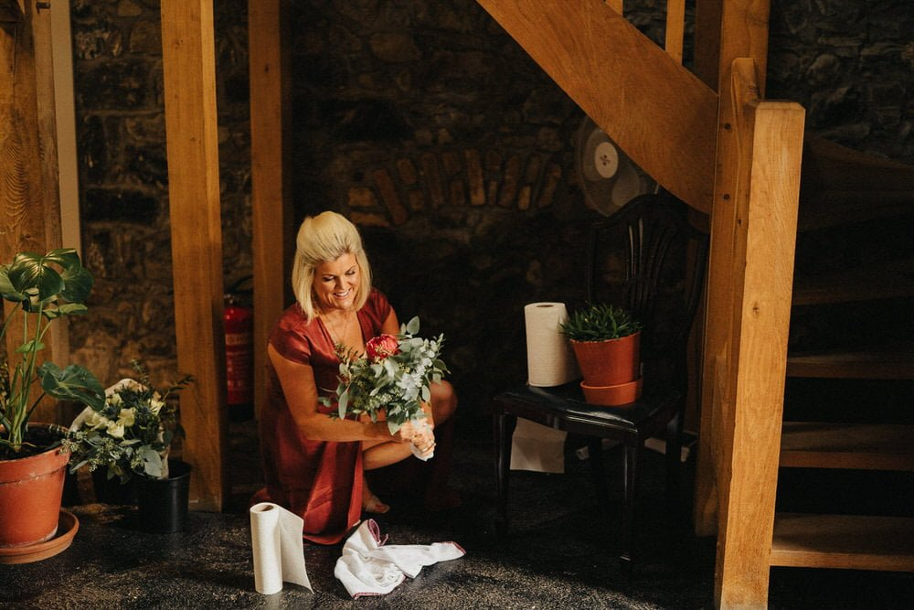 Alternative wedding at Mount Druid 24