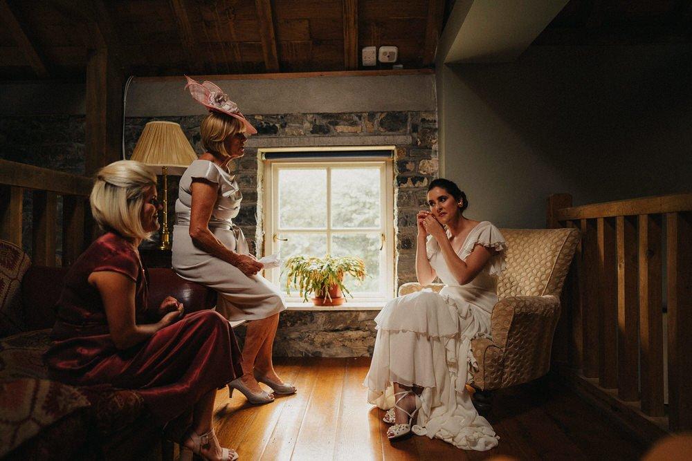 Alternative wedding at Mount Druid 29