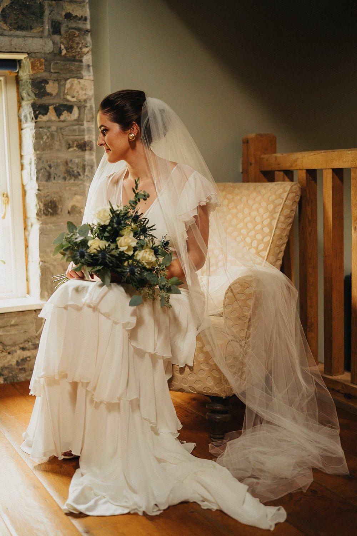 Alternative wedding at Mount Druid 32