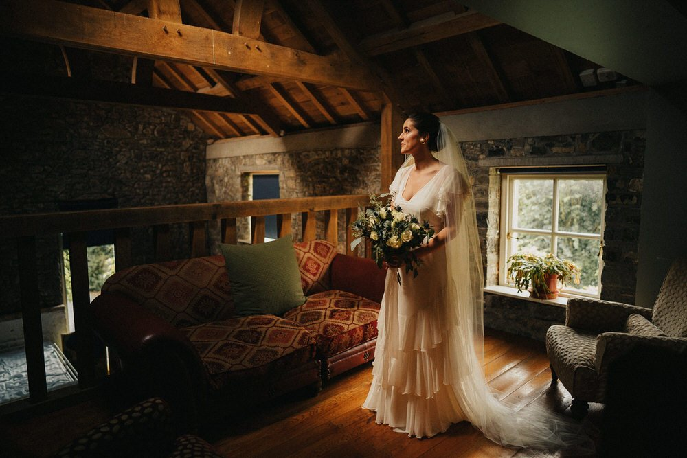 Alternative wedding at Mount Druid 33