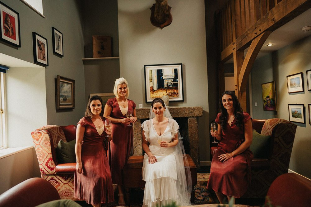 Alternative wedding at Mount Druid 37