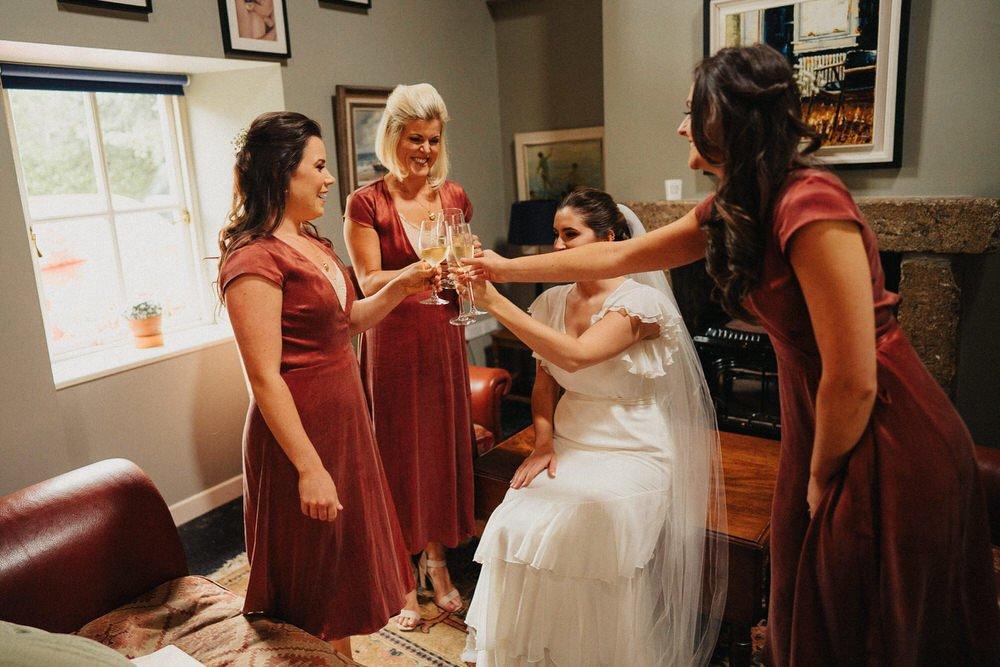 Alternative wedding at Mount Druid 38