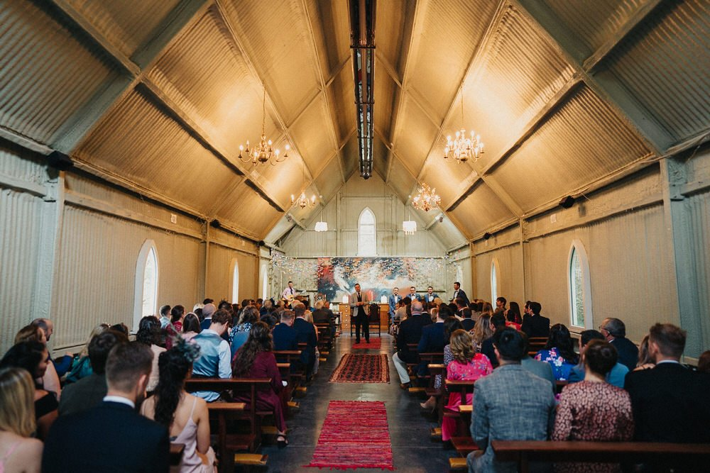 Alternative wedding at Mount Druid 40