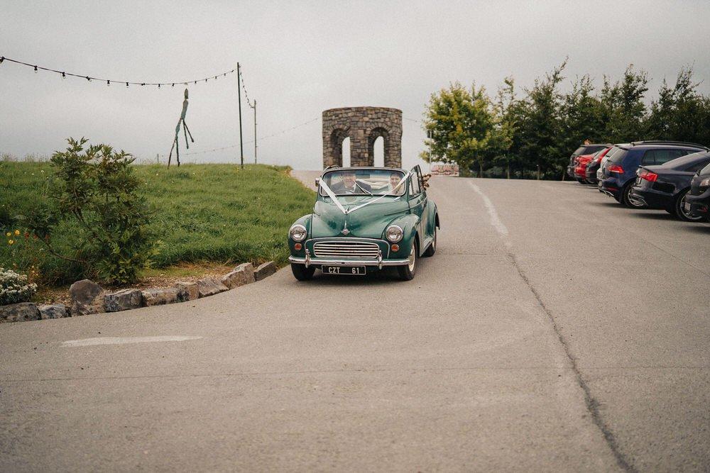 Alternative wedding at Mount Druid 43