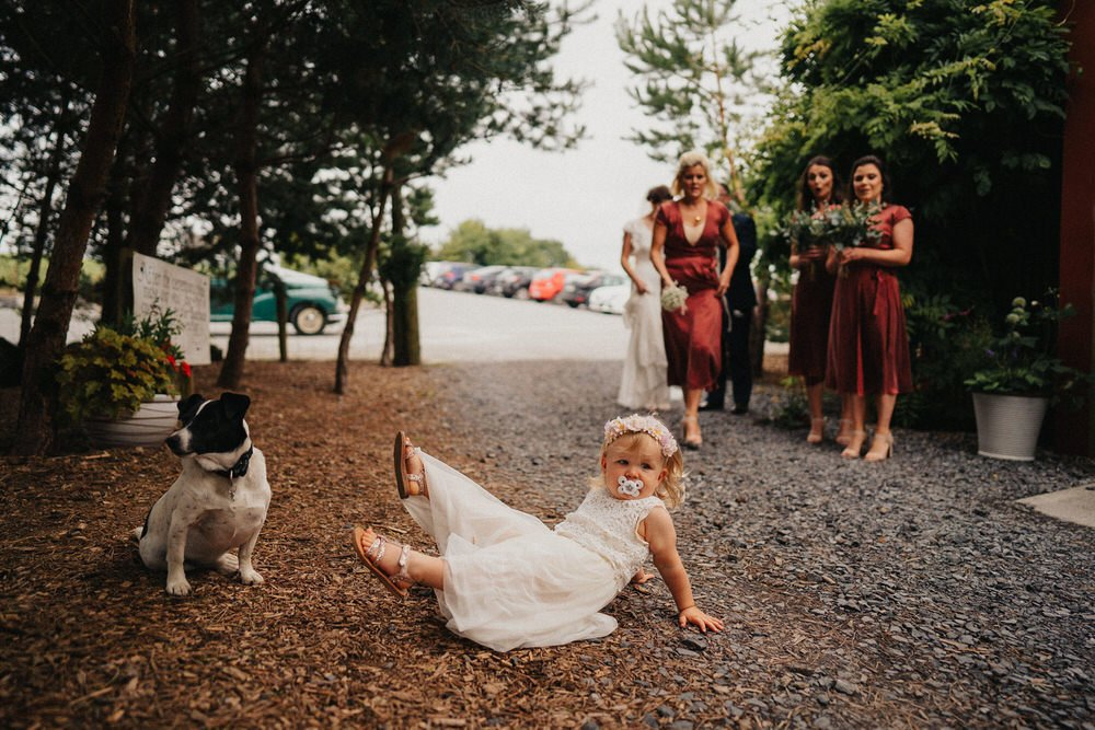 Alternative wedding at Mount Druid 45