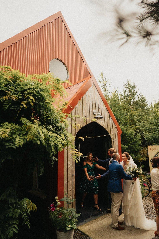 Alternative wedding at Mount Druid 60