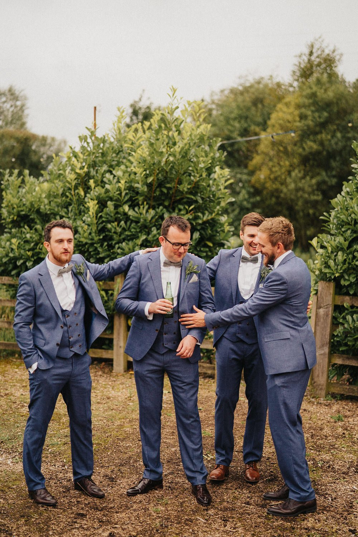 Alternative wedding at Mount Druid 74