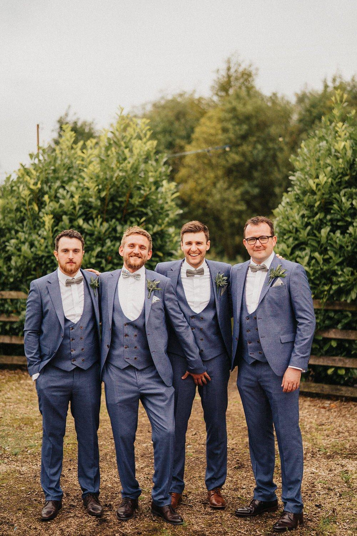 Alternative wedding at Mount Druid 75