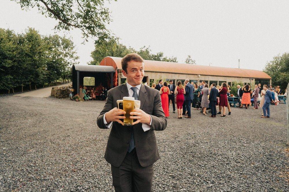Alternative wedding at Mount Druid 85