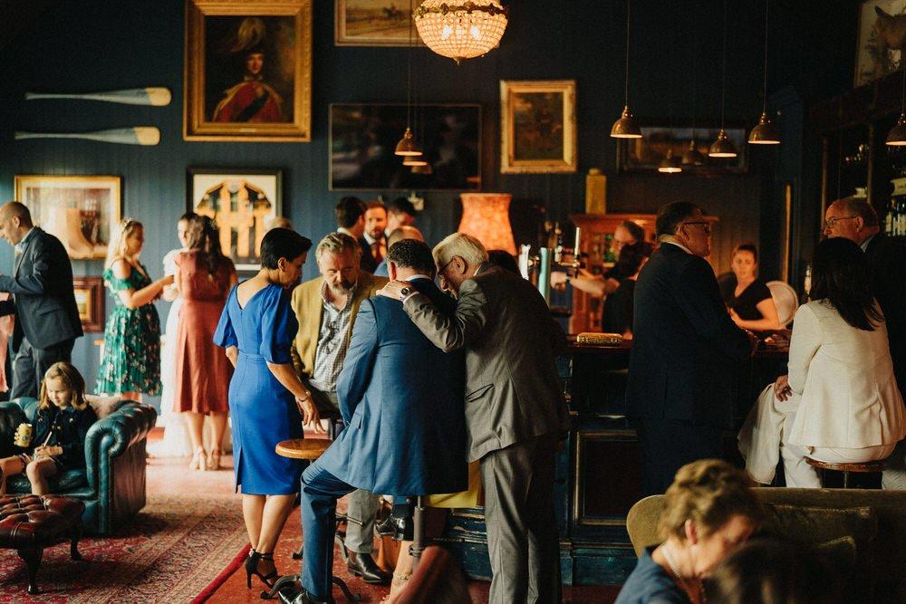 Alternative wedding at Mount Druid 88