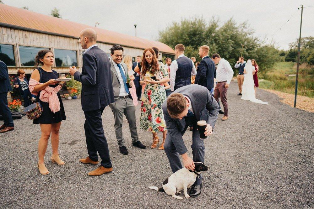 Alternative wedding at Mount Druid 93