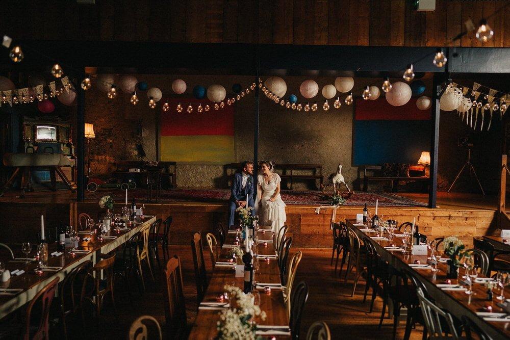 Alternative wedding at Mount Druid 101