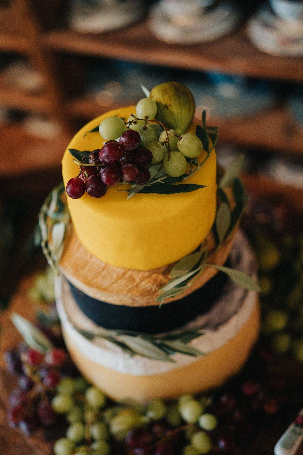 Alternative wedding at Mount Druid 105
