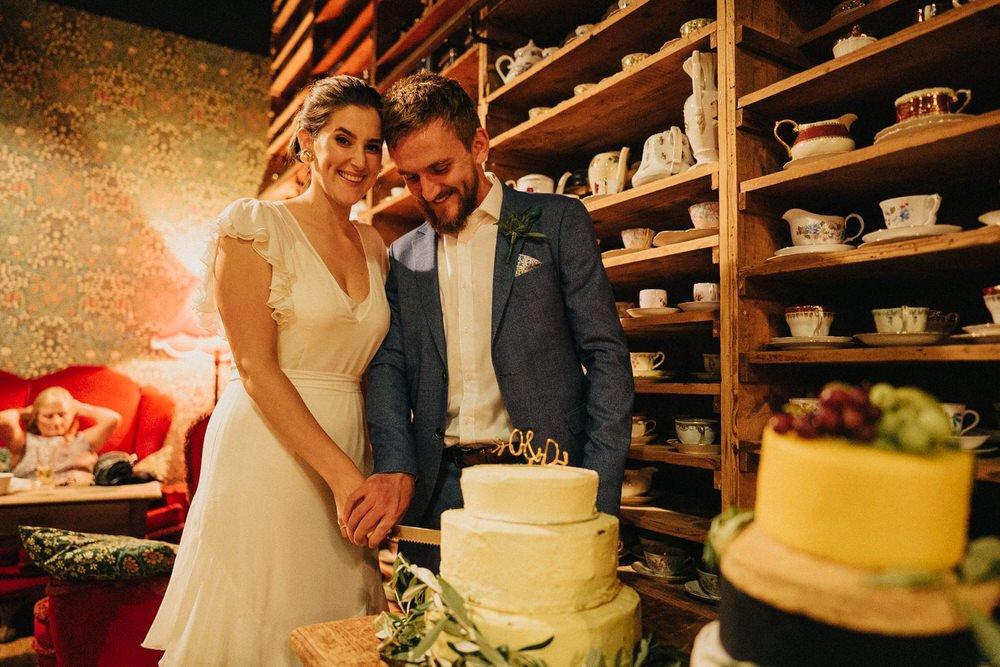 Alternative wedding at Mount Druid 118