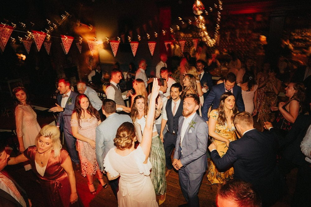 Alternative wedding at Mount Druid 133