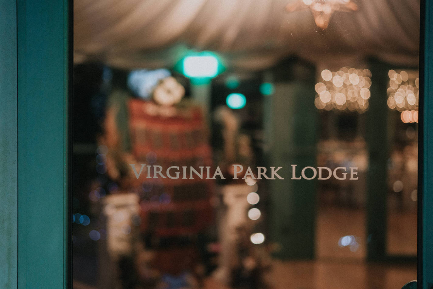 Amy & John - Winter Wedding Day - Virginia Park Lodge 85